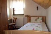 Einblicke in unser Einzelzimmer - Gaststätte und Pension Waldstüble