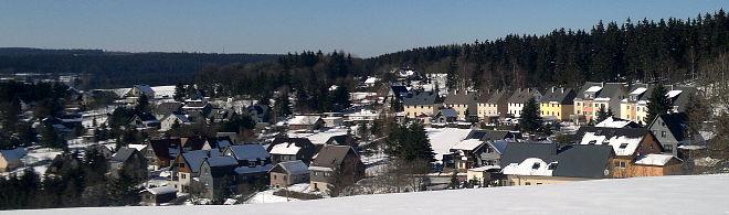 Das Waldstüble - Pension und Gasthaus für Wanderer und Wintersportler im Thüringerwald bei der Glasstadt Lauscha